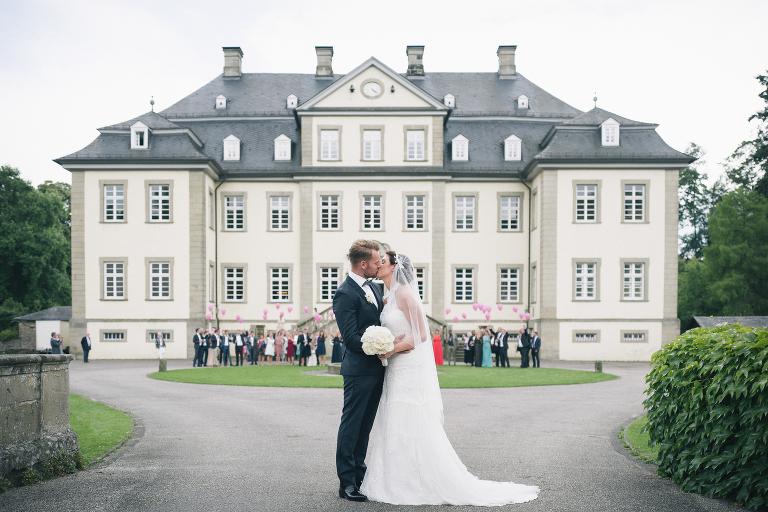 Hochzeit In Meiste Und Auf Schloss Kortlinghausen Dirk Carina