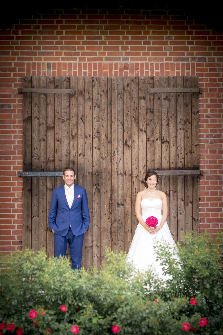 Hochzeit Heiraten in Leiberg Hochzeitsfotograf Rittergut Störmede