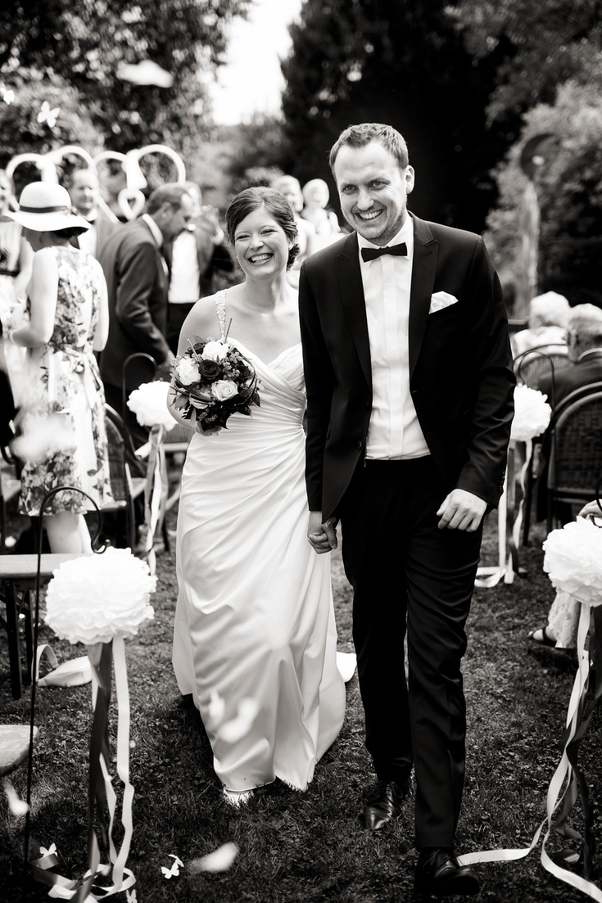 Hochzeit Heiraten in Dalheim Hochzeitsfotograf